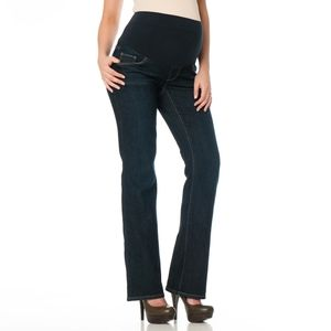 B2G1 NWT Oh Baby By Motherhood Boot Cut Jeans